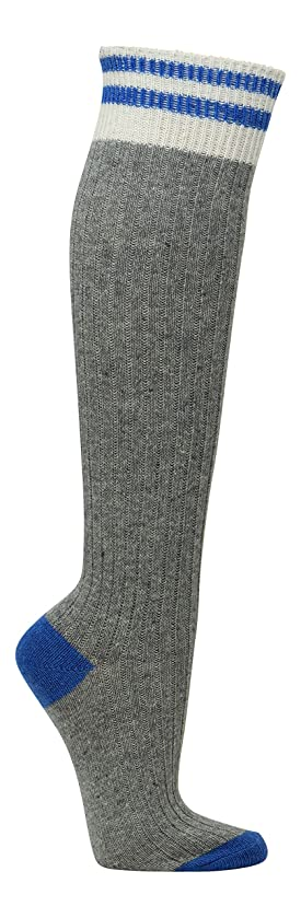 Kodiak Women's 4 Pairs Knee High Socks