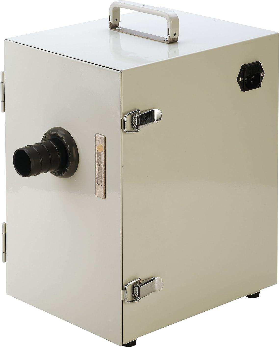 スリップビスケット光景Jintai 小型静音集塵機 ダストコレクターJT-26  ラボ機