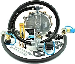 Grenergy - EU2200i Propane, Natural Gas & Gasoline Tri Fuel Conversion Kit for Honda Generator Inverter LPG CNG