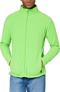 Stedman Apparel Men's Active Fleece/ST5030 Long Sleeve Sweatshirt
