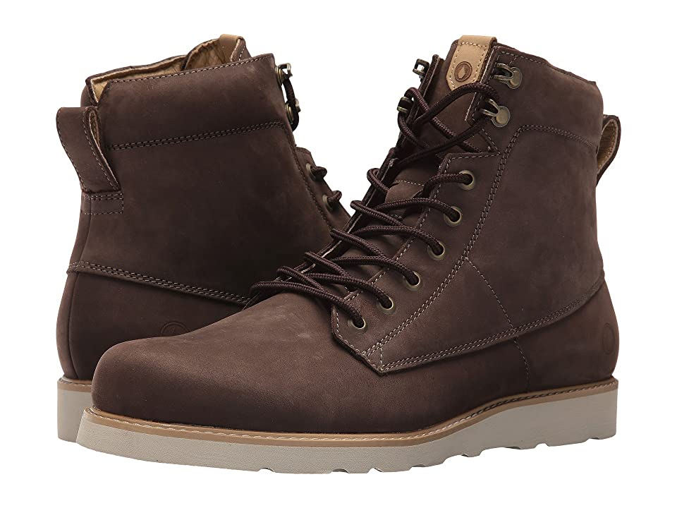 Volcom Smithington II Boot (Coffee) Men