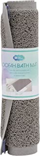 Home Expressions Loofah Bathmat for Bathtub 27