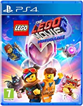 THE LEGO MOVIE 2 VIDEO GAME PlayStation 4 by WB Games