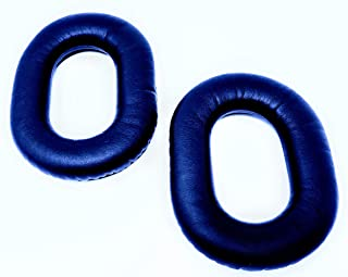 Compete Audio DCH Replacement Ear Pads Ear Seals for David Clark H10 Aviation Headsets