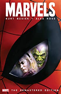 Marvels: The Remastered Edition