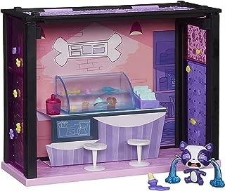 Littlest Pet Shop Yummy Treat Bar Style Set