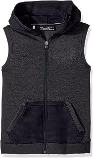 Boys' Storm SF Hoodie Vest