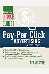 Ultimate Guide to Pay-Per-Click Advertising (Ultimate Series) Kindle Edition
