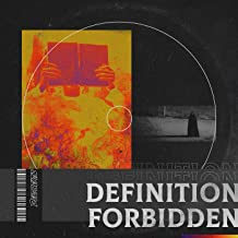 definition forbidden