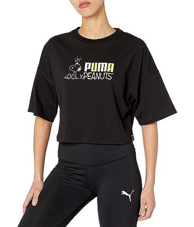 PUMA Puma X Peanuts Tee