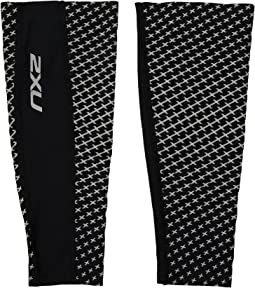 Reflect Compression Calf Guards