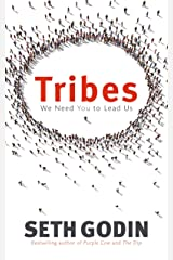 Tribes: We need you to lead us (English Edition) eBook Kindle