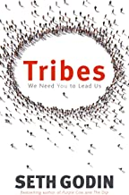 Tribes: We need you to lead us (English Edition