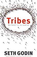 Tribes: We need you to lead us (English Edition)
