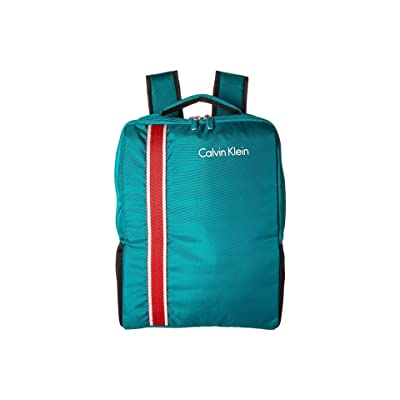 Calvin Klein Backpack (Turquoise) Backpack Bags