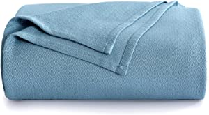 Cooling Blankets for Hot Sleepers, Lightweight Summer Cool Blankets Queen Size, Bamboo Throw Blanket for All Seasons, Arc-Chill Cold Thin Bamboo Fiber Throw Blankets for Night Sweats(79