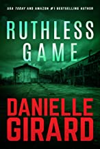 Ruthless Game: A Captivating Police Detective Thriller