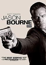 Jason Bourne (Bilingual)