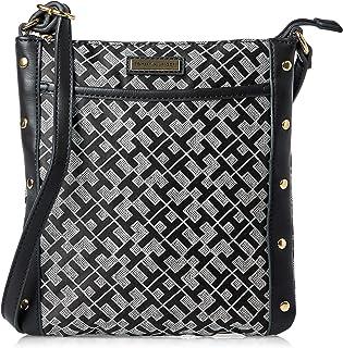 Tommy Hilfiger Crossbody Bag for Women - Black