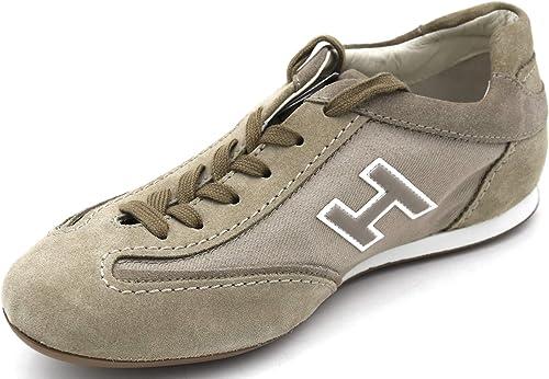 Hogan Olympia Uomo Scarpa Sneaker Casual Tempo Libero Art ...