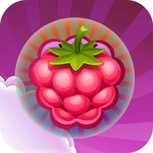 Match up raspberry