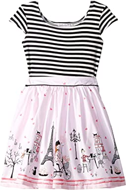 Maddy Ohlala Dress (Toddler/Little Kids/Big Kids)