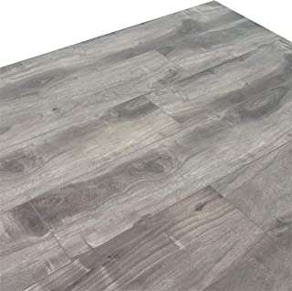 Best grey 12mm laminate flooring Reviews