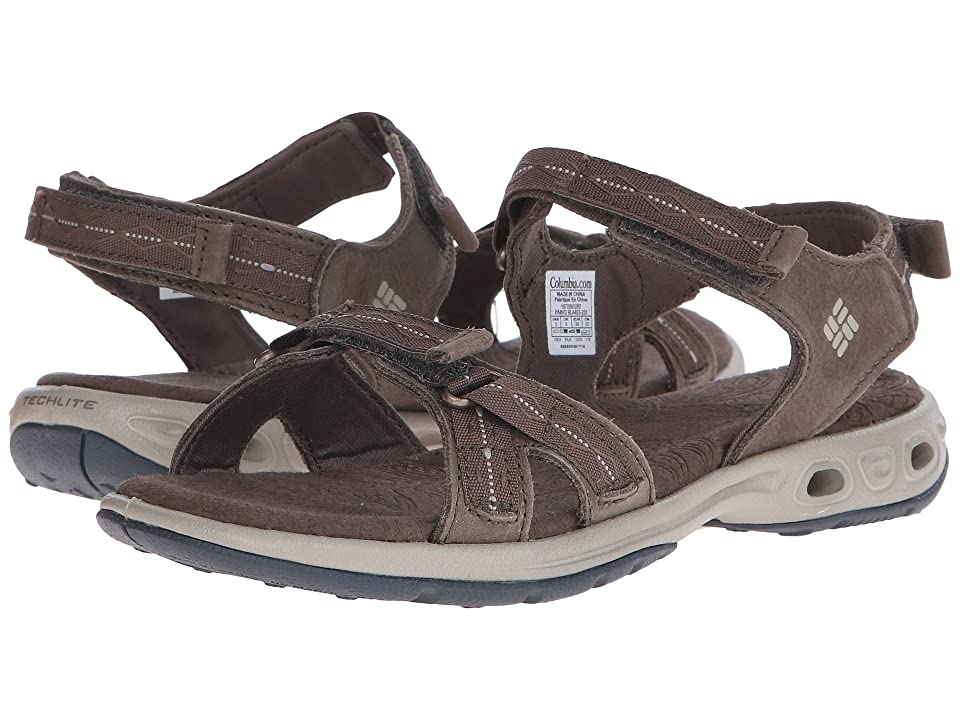 Columbia Kyratm Vent II (Mud/Silver Sage) Women