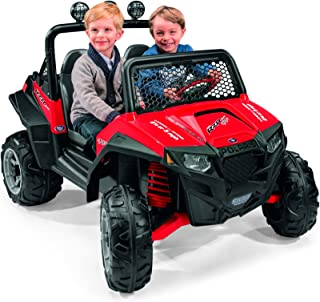 Best power wheels polaris ranger rzr Reviews