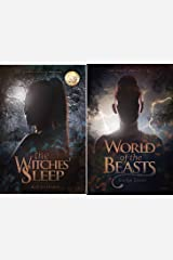 The Witches' Sleep Trilogy (2 Book Series) Kindle Edition