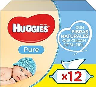 pa/ños Seca Hipp Baby suavemente de pa/ños 5/Paquetes de 48/unidades