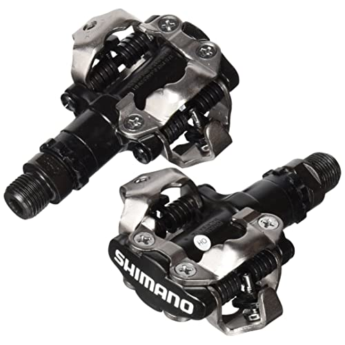 b28e0243820c Shimano Speed MTB Two Sided Mechanism Pedals