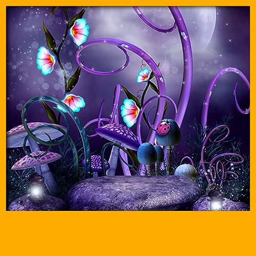 Hintergrundbilder von Fairy Tale