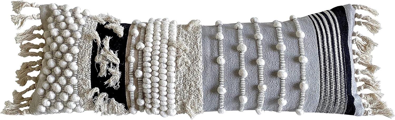 mart Casa Popular popular Boho Lumbar Pillow Cover Decorative Pil Throw