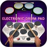 Electronic Drum Pad - Real Drum Pad