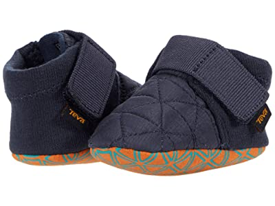 Teva Kids Ember Moc (Infant/Toddler) (Total Eclipse) Kid