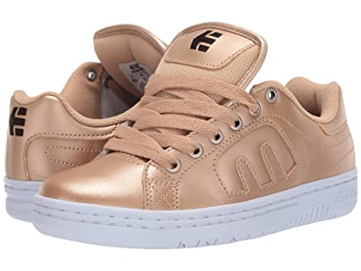 etnies Callicut (Gold/Black) Women