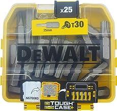Dewalt DT7963-QZ Tic Tac-box met 25xD30 25mm