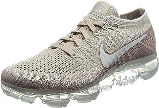 Nike Women WMNS AIR Vapormax Flyknit String Running Shoes-5 UK (38.5 EU) (7.5 US) (849557-202)