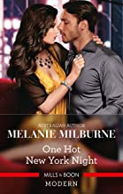 One Hot New York Night (Wanted: A Billionaire Book 3)