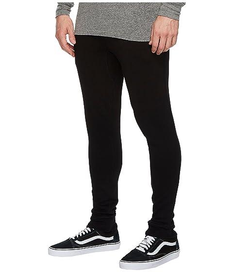 chándal más Pantalones más ricos de negros Bxw0xHFq