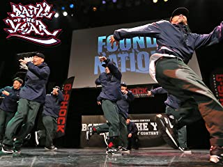 BATTLE OF THE YEAR 2018 JAPAN