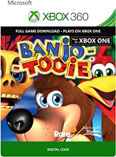 Banjo-Tooie - Xbox 360 Digital Code
