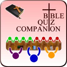 junior bible quiz app