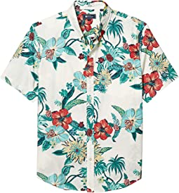 Hana in Paradise Tailored Fit