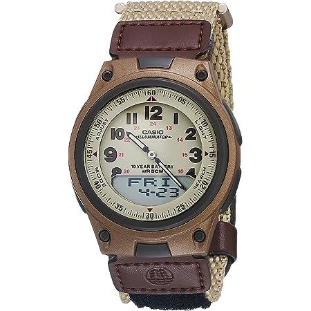 CASIO (カシオ) 腕時計 AW-80V-5B メンズ 海外モデル [逆輸入品]