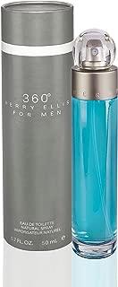360 for Men By Perry Ellis Eau-de-toilette Spray, 1.7-Ounce