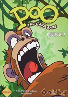 Wildfire Poo Revised Game
