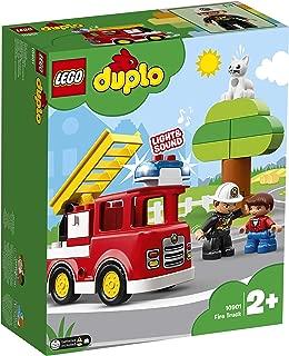 LEGO DUPLO Town Fire Truck 10901 Building Blocks