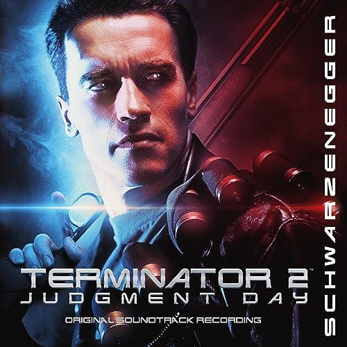 Amazon Music ブラッド・フィーデルのterminator 2 Judgment Day